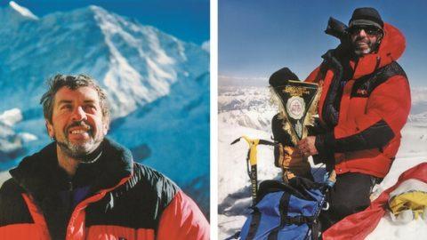 Вечір пам'яті видатного українського альпініста Владислава Терзиула