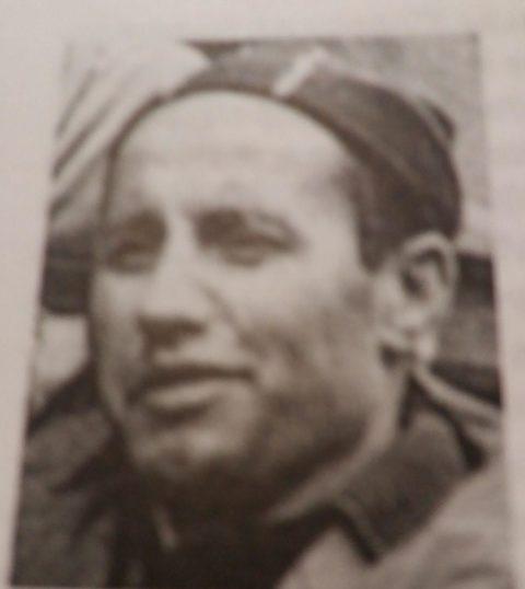 Сьогодні виповнюється 95 років київському альпіністу Івану Андрійовичу Кашину