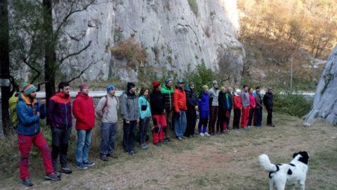 Подробиці Чемпіонату України з альпінізму (скельний клас) у м.Враця 29 вересня- 5 жовтня
