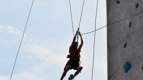 20-21 червня у Харкові відбувся Кубок України з техніки альпінізму