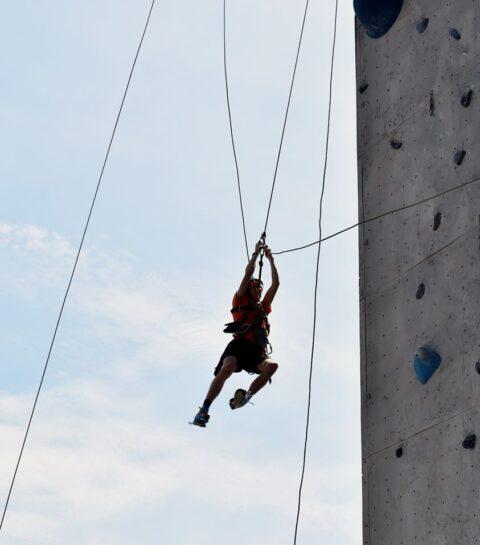Вимоги та рекомендації до Чемпіонату Києва з техніки альпінізму на природному рельєфі (Кримські зв'язки)