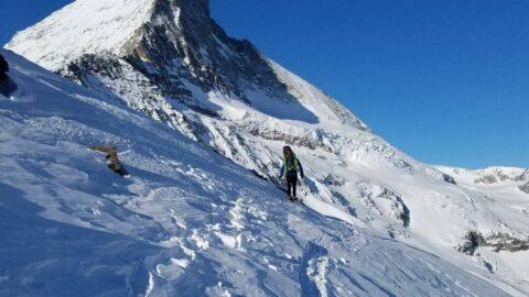 Cуддівство Чемпіонату України з альпінізму в технічному класі