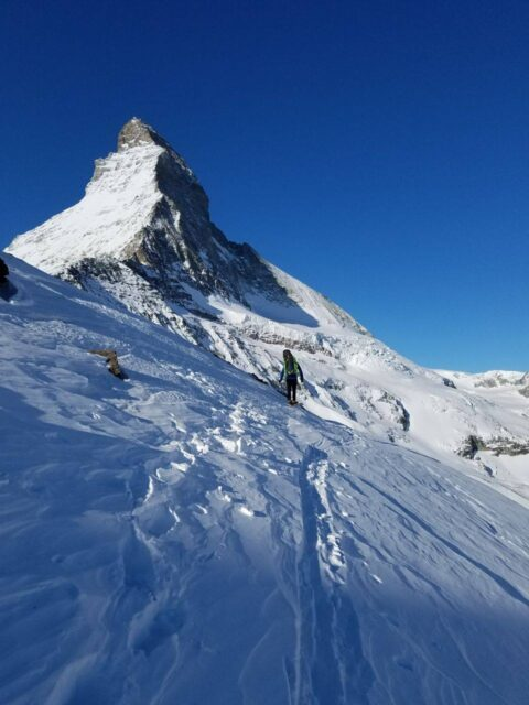 Запрошення до секції альпінізму