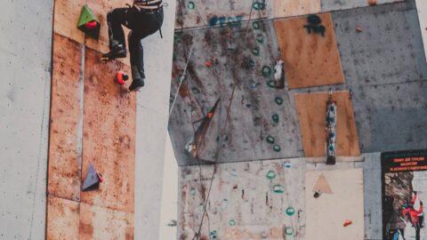 Чемпіонат України з альпінізму у виді драйтулінг