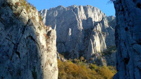 Анонс Кубка та Чемпіоната України з альпінізму
