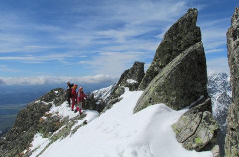 Всеукраїнські змагання з альпінізму серед ветеранів у 2017 році