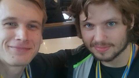 Чемпіонат України зі скелелазіння серед студентів в Кременчугу, результати