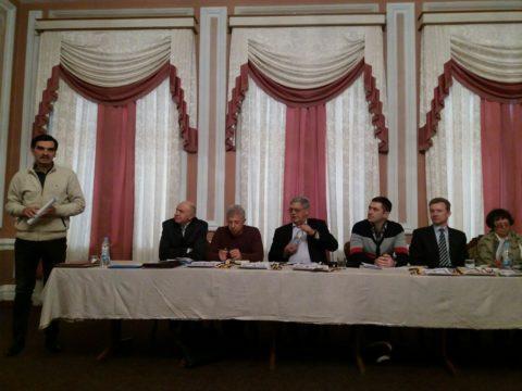 Щорічна Конференція ФАіС України відбулась