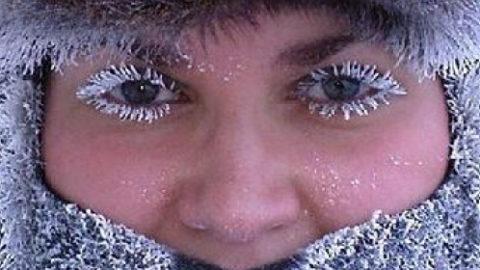 Врач альпинист Андрей Хмелевский о терморегуляции, обморожениях и переохлаждениях