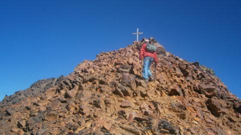 Сходження на вершину Безіменна, 2-а категорії складності, 3600 метрів, Сванетія