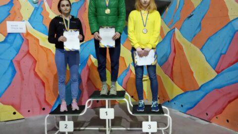 Чемпіонат України серед студентів у Кременчуці результати