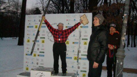 Вітаємо Юрія Василенка з 80 – річним Ювілеєм!!!