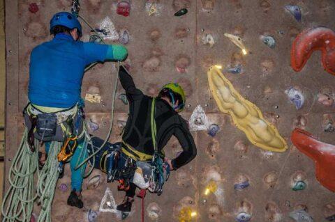 Технічний Регамент КУ з альпінізму у Києві 13-15 листопада