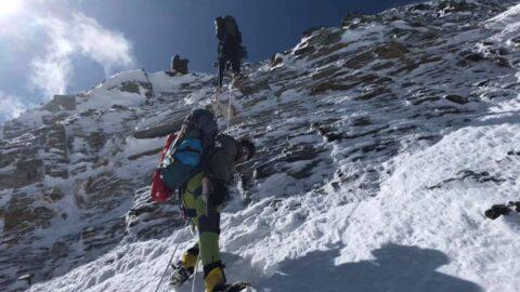 Післязавтра стартує заочний Чемпіонат України з альпінізму у висотному класі