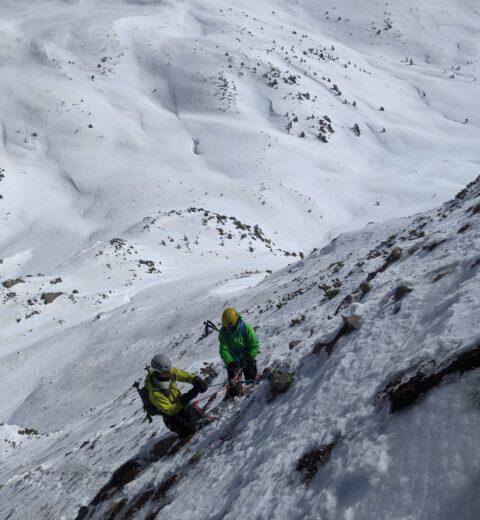 Додатковий набір в секцію альпінізму!