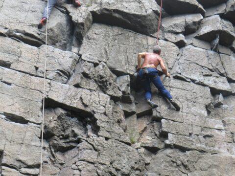 Фото звіт про змагання у Денишах, що відбулись 19-21 червня